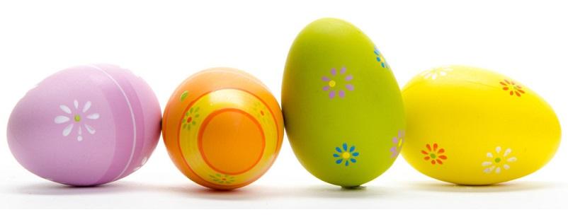 .: 1-2 Aprile – Pasqua e Pasquetta