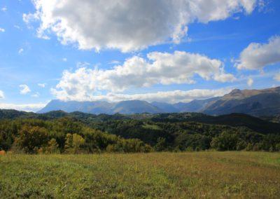Autunno Agriturismo Santa Lucia dei Sibillini di Montefortino 38
