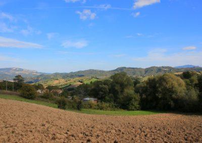 Autunno Agriturismo Santa Lucia dei Sibillini di Montefortino 39