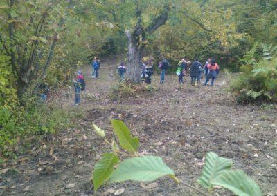 Autunno Agriturismo Santa Lucia dei Sibillini di Montefortino 40