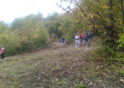 Autunno Agriturismo Santa Lucia dei Sibillini di Montefortino 41