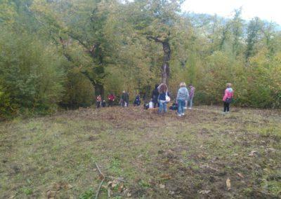 Autunno Agriturismo Santa Lucia dei Sibillini di Montefortino 42