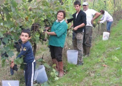 Azienda Agricola Agriturismo Santa Lucia dei Sibillini a Montefortino16