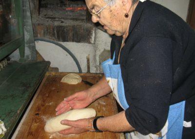 Azienda Agricola Agriturismo Santa Lucia dei Sibillini a Montefortino18