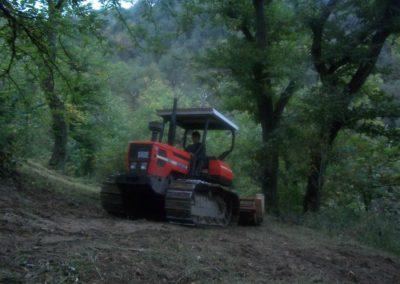 Azienda Agricola Agriturismo Santa Lucia dei Sibillini a Montefortino8