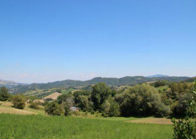 Camere Agriturismo Santa Lucia dei Sibillini11