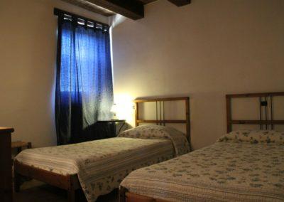 Camere Agriturismo Santa Lucia dei Sibillini5