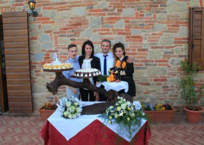 Cerimonie e Banchetti Agriturismo Santa Lucia dei Sibillini di Montefortino14