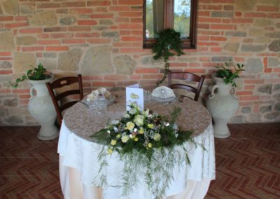 Cerimonie e Banchetti Agriturismo Santa Lucia dei Sibillini di Montefortino6