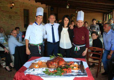 Cerimonie e Banchetti Agriturismo Santa Lucia dei Sibillini di Montefortino9