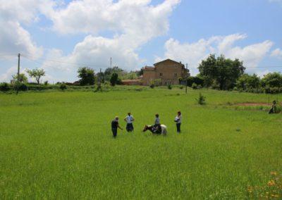 Estate Agriturismo Santa Lucia dei Sibillini Montefortino 12