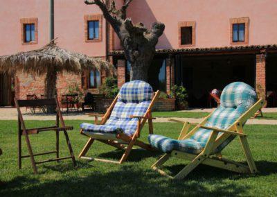 Estate Agriturismo Santa Lucia dei Sibillini Montefortino 18
