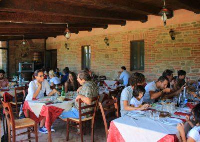 Estate Agriturismo Santa Lucia dei Sibillini Montefortino 22