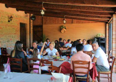 Estate Agriturismo Santa Lucia dei Sibillini Montefortino 23