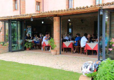 Estate Agriturismo Santa Lucia dei Sibillini Montefortino 24