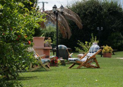 Estate Agriturismo Santa Lucia dei Sibillini Montefortino 49