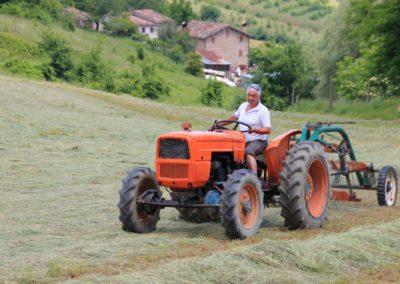 Estate Agriturismo Santa Lucia dei Sibillini Montefortino 53