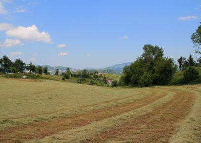 Estate Agriturismo Santa Lucia dei Sibillini Montefortino 55