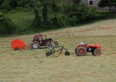 Estate Agriturismo Santa Lucia dei Sibillini Montefortino 56