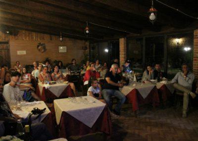 Estate Agriturismo Santa Lucia dei Sibillini Montefortino 65