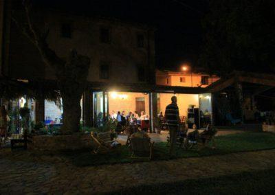 Estate Agriturismo Santa Lucia dei Sibillini Montefortino 66