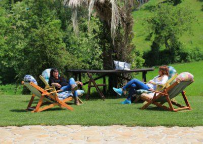 Estate Agriturismo Santa Lucia dei Sibillini Montefortino 9