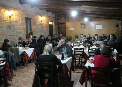 Inverno Agriturismo Santa Lucia dei Sibillini Montefortino 23
