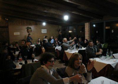 Inverno Agriturismo Santa Lucia dei Sibillini Montefortino 24