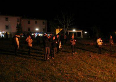 Inverno Agriturismo Santa Lucia dei Sibillini Montefortino 29