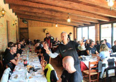 Motoraduno Agriturismo Santa Lucia dei Sibillini11