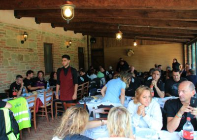 Motoraduno Agriturismo Santa Lucia dei Sibillini13