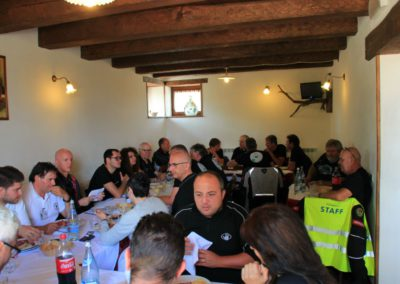 Motoraduno Agriturismo Santa Lucia dei Sibillini14