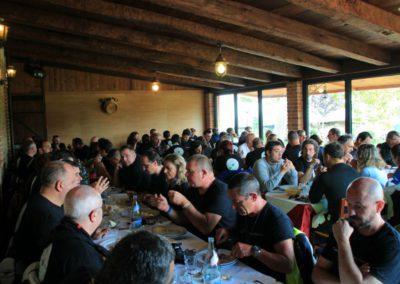 Motoraduno Agriturismo Santa Lucia dei Sibillini17
