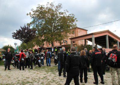 Motoraduno Agriturismo Santa Lucia dei Sibillini2
