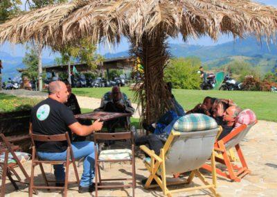 Motoraduno Agriturismo Santa Lucia dei Sibillini36