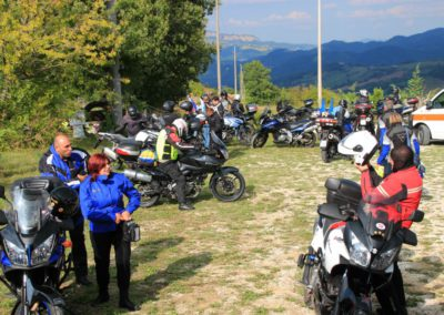 Motoraduno Agriturismo Santa Lucia dei Sibillini44