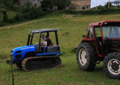 Primavera Agriturismo Santa Lucia dei Sibillini Montefortino 20