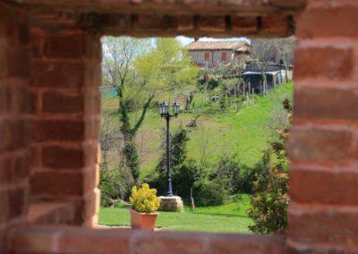 Primavera Agriturismo Santa Lucia dei Sibillini Montefortino 28