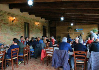Primavera Agriturismo Santa Lucia dei Sibillini Montefortino 31