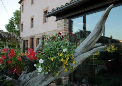 Primavera Agriturismo Santa Lucia dei Sibillini Montefortino 35