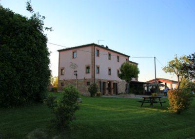 Primavera Agriturismo Santa Lucia dei Sibillini Montefortino 36