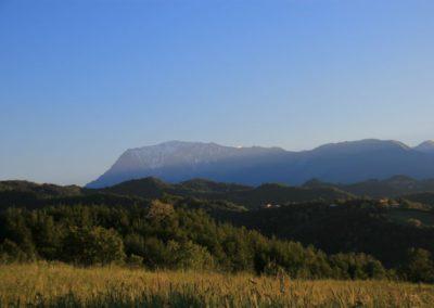Primavera Agriturismo Santa Lucia dei Sibillini Montefortino 37