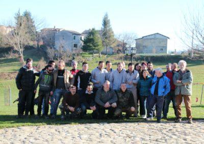 Raduni e Gruppi Agriturismo Santa Lucia dei Sibillini Montefortino12