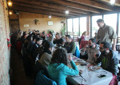 Raduni e Gruppi Agriturismo Santa Lucia dei Sibillini Montefortino15