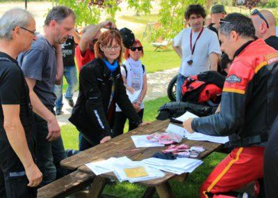 Raduni e Gruppi Agriturismo Santa Lucia dei Sibillini Montefortino5