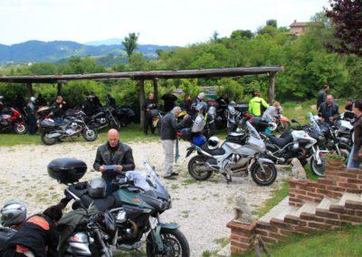 Raduni e Gruppi Agriturismo Santa Lucia dei Sibillini Montefortino6