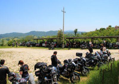 Raduni e Gruppi Agriturismo Santa Lucia dei Sibillini Montefortino7