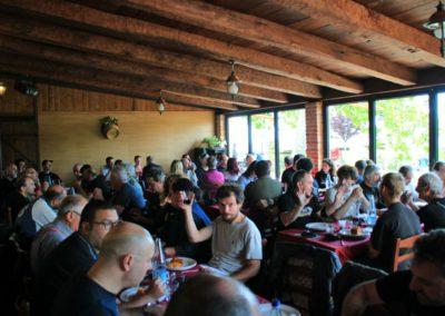 Raduni e Gruppi Agriturismo Santa Lucia dei Sibillini Montefortino8