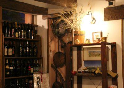 Ristorante Agriturismo Santa Lucia dei Sibillini Montefortino 106