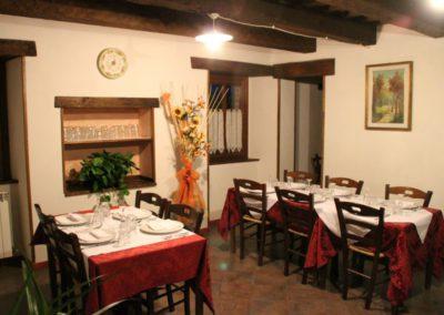 Ristorante Agriturismo Santa Lucia dei Sibillini Montefortino 109